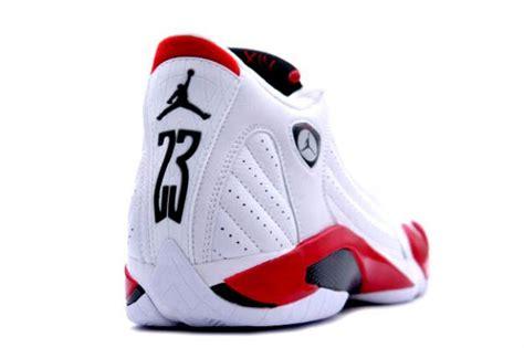 Air 14 Retro White popular air 14 retro white black varsity shoes aj141 75 00 classic air