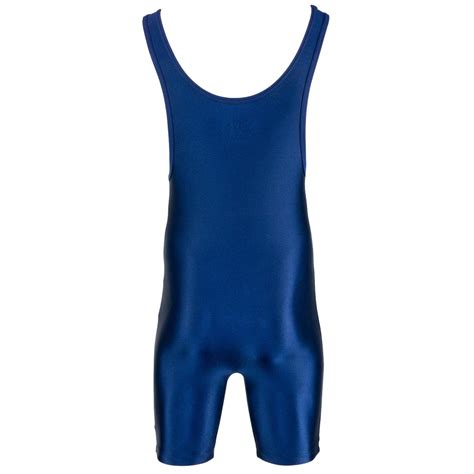 Singlet Navy by Navy Singlets Images