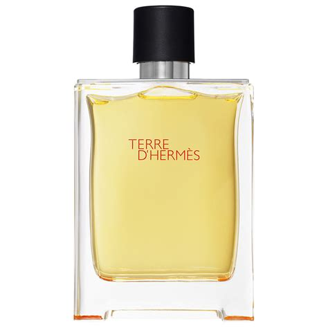 Parfum Terre D Hermes hermes terre d hermes parfum 75ml 163 72 swedishface