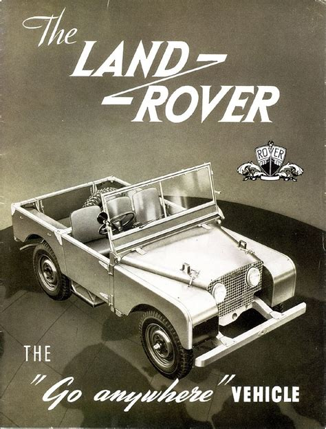 vintage range rover defender 36 best vintage land rover ads art images on pinterest