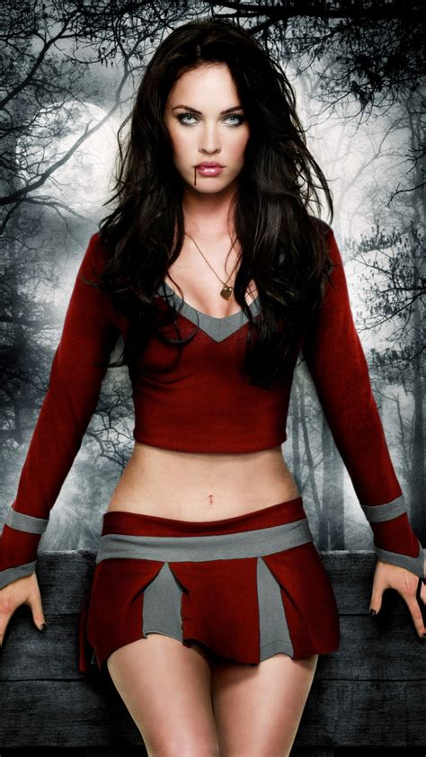 X Megan by Megan Fox With Blood Wallpapers 1080x1920 663022