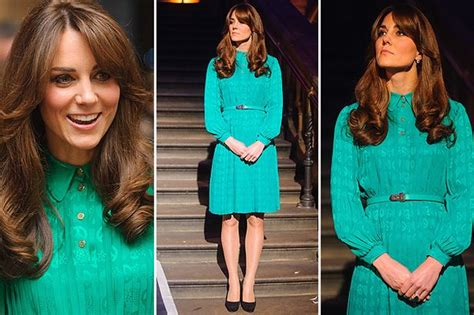 duchess kate shows off her new hairstyle picture the kate middleton hair duchess shows off new haircut at