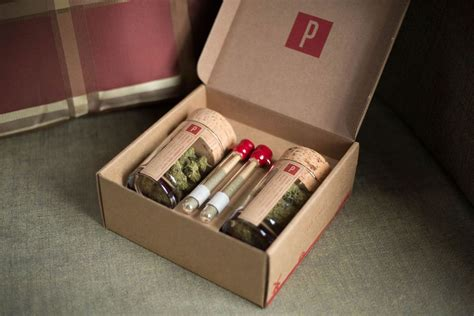 subscription box potbox a monthly subscription box for dank