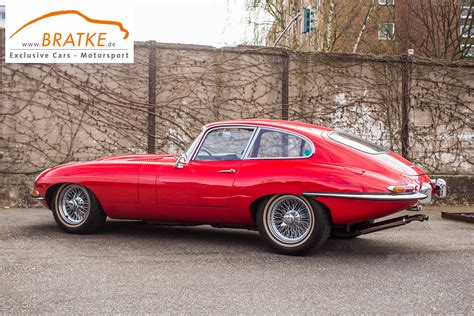 type in for sale jaguar e type bratke exclusive cars