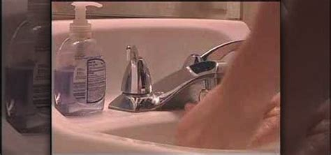 fix dripping bathtub faucet wonderhowto how to fix a leaky bathtub faucet plumbing