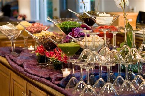 mashed potato bar toppings wedding pin by christy arizaga on wedding ideas pinterest