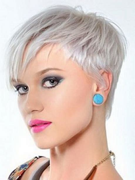 cut hair styles 2014 trendy short hairstyles