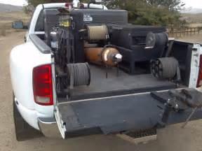 welding bed ideas 1000 images about welding truck ideas on pinterest