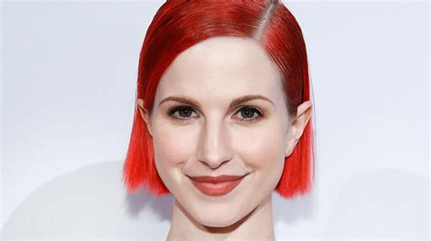 paramore s hayley williams weds longtime beau chad