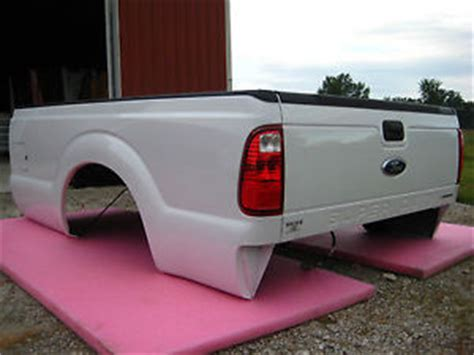 ford f250 truck bed replacement ford superduty truck bed f250 ebay