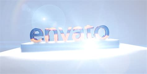 cinema 4d template videohive masked text intro 2693019