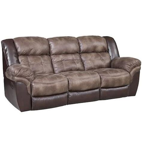 Homestretch 139 Reclining Sofa Royal Furniture Homestretch Reclining Sofa