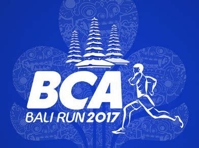 Bca Bali Run | bca bali run 2017 just run lah