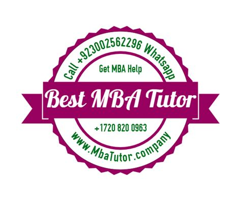 Mba Tuition Canada 2017 by Mba Tutor Mba Mba Tuition Accounting