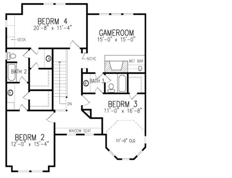classic american homes floor plans gurus floor