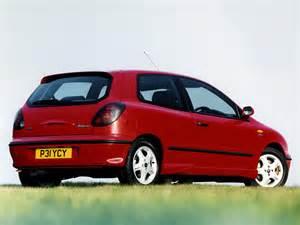 Fiat Bravo Hgt Fiat Bravo Hgt Uk Spec 182 1997 2000
