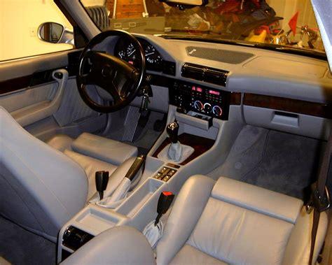 Bmw E34 Interior by 1995 Bmw 318i Interior Image 69