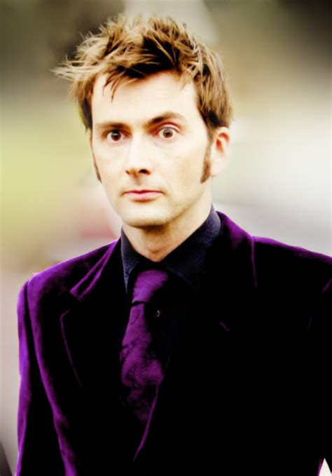 david tennant velvet suit i may end up painting this one tumblr