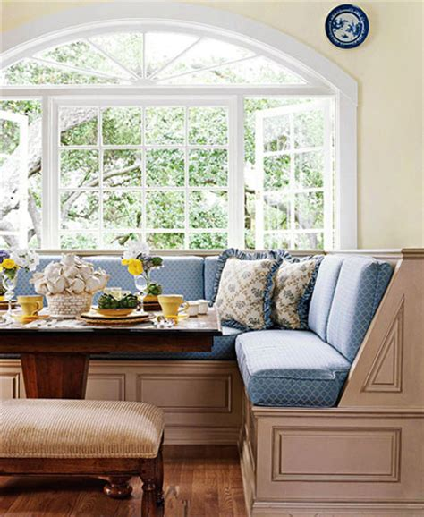 blue banquette ideas for the house on pinterest coffee stations