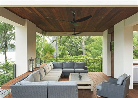outdoor patio wood ceiling icamblog