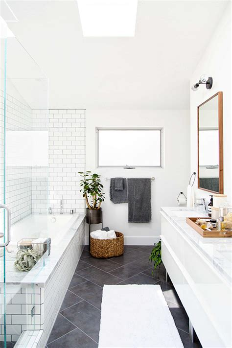 Grey And White Bathroom Tile Ideas by Pinterestpagesepsitename