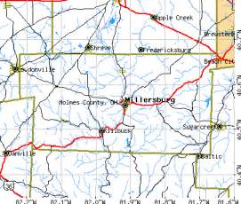 Berlin Ohio Map by Holmes County Ohio Detailed Profile Houses Real Estate