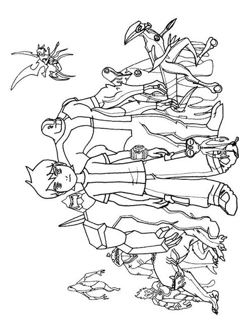 coloring pages printable ben 10 ben 10 coloring pages coloring pages to print