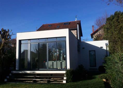 Cout Extension Maison 3142 cout extension maison cout pose terrasse bois au m2
