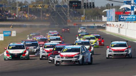 lada a pila equipos y pilotos wtcc 2015 competici 243 n motor