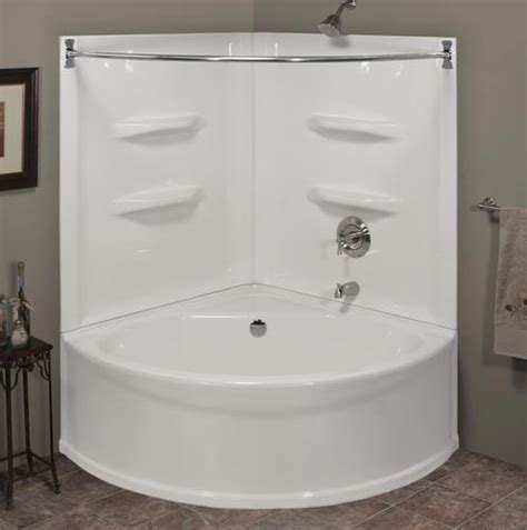 Bathtubs At Menards by Sea Wave V Corner Soaking Bathtub At Menards Future
