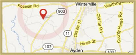 ayden nc map stancill s processing serving all