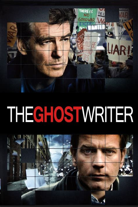 The Ghost Writer Raydvd Combo the ghost writer ultra hd et dvd
