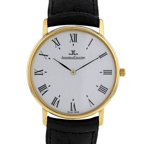 jaeger lecoultre master ultra thin 325561