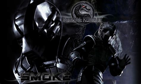 Car Wallpapers Hd 4k Ermac Mortal Kombat by Mortal Kombat X Smoke Wallpaper Wallpapersafari