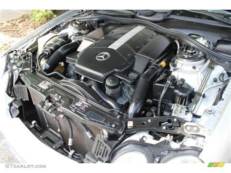 how cars engines work 1998 mercedes benz cl class electronic valve timing 2001 mercedes benz cl 500 5 0 liter sohc 24 valve v8 engine photo 70608702 gtcarlot com