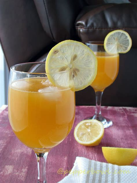easy spiked punch recipe dishmaps