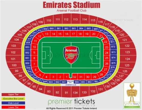 arsenal away tickets arsenal v manchester united tickets available for sale at