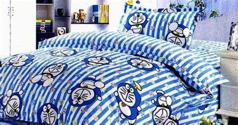 Lu Tidur 1 W Hello Cahaya Putih contoh desain kamar tidur anak laki laki tema doraemon