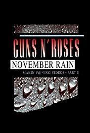 guns  roses makin fating  part ii november
