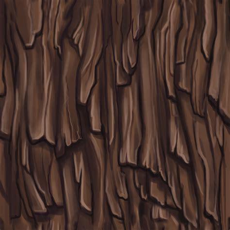 bark handpainted textures 3d paint - How To Paint Tree Bark Texture