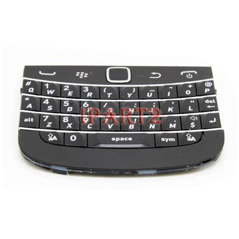 blackberry bold  keypad keyboard trackpad membrane