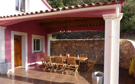 Recouvrir Une Terrasse by Couvrir Une Terrasse Avec Des Tuiles Id 233 Es D 233 Coration
