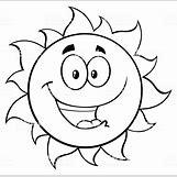 Happy Face Sun Black And White | 1024 x 1004 jpeg 213kB