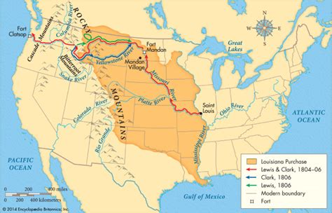 lewis and clark expedition lewis and clark expedition kids britannica kids
