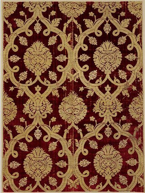 Furnishing Fabric Turkey 16th Century Patterns Five Pinterest | 17 best images about ornamentika on pinterest persian