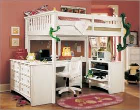 Loft Bed Ideas 20 Loft Beds With Desks To Save Kid S Room Space Kidsomania