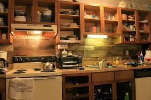 Rustic Kitchen Cabinets Diy Top 20 Diy Kitchen Backsplash Ideas