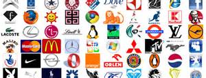 doodle a logo could you draw brand logos from memory graphic design