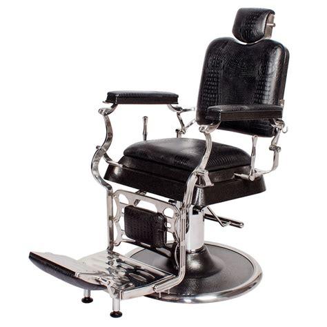 salon services barber chair quot emperor quot antique barber chair sale