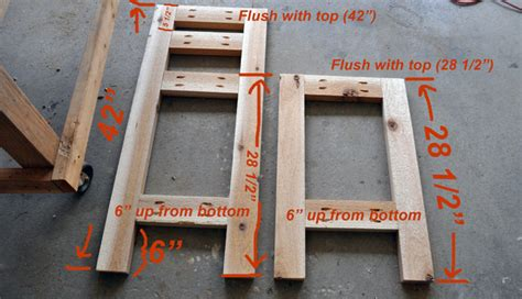patio bar chair plans how to make bar stools